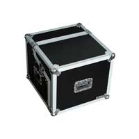 "Power Dynamics 19"" Flight Case for DJ Equipment"