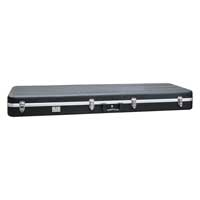 NJS NJS604 ABS Case for Bass Electric Guitar