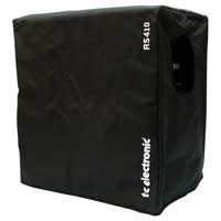 TC Electronic TC074 Soft Cover for RS410 Bass Cab