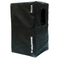 TC Electronic TC076 Soft Cover RS Combo Amplifier