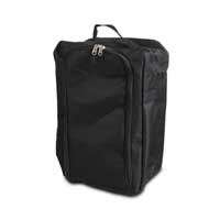 Travel Case Cover Bag for Mobile DJ Disco Electronics Equipment Universal Fit