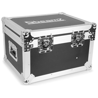 BeamZ Professional Phantom 6000 Laser Flight Case, 425 x 520 x 335mm