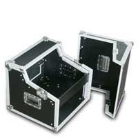 "Power Dynamics 19"" Rack DJ Flightcase"