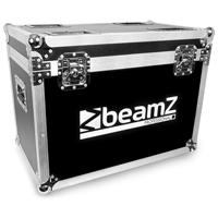 BeamZ Professional FCI602 Moving Heads Flight Case, Small