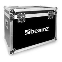 BeamZ Professional FL270Z Flight Case, 575 x 400 x 365mm