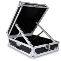 PD Mixer Flight Case, 545 x 661 x 235mm