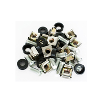 Flight Case Fixing Kit, Assorted Nuts/Bolts/Washers