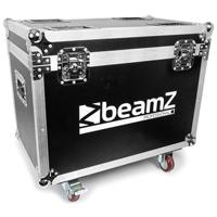 BeamZ Professional FC180 Flight Case, 725 x 375 x 520mm