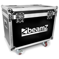 BeamZ FC120 Moving Heads Flight Case, 745 x 355 x 520mm