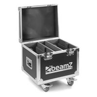 BeamZ Professional FCI604 Moving Heads Flight Case, Large