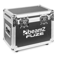 BeamZ FCFZ2 Moving Heads Flight Case, Small