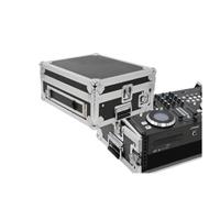 PD Mixer Flight Case, 550 x 460 x 270mm