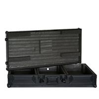 PD Mixer & CD Player Flight Case, 1127 x 491 x 225mm