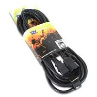 PD Connex IEC Extension Cable - Male - Female 5.0m