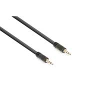 Vonyx 177.779 3.5mm Stereo Male - 3.5mm Stereo Male Signal Cable 1.5m
