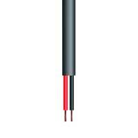 Eagle 2 Core Hiflex Speaker Cable 1m length