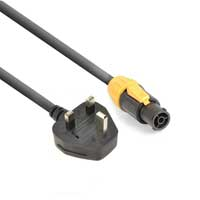 PD Connex Speaker Power Cable BS-1363 Tr cable 1,5m