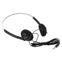 Soundlab A070DB Personal Stereo Headphones