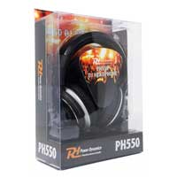 PD PH550 DJ Headphones