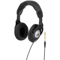 Monacor 220680 MD-4600 Stereo Headphone