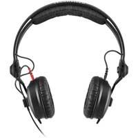 Sennheiser HD 25 PLUS Dynamic Headphones 70 Ohms Unidirectional 3m (1m)