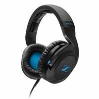 Sennheiser HD6 MIX Dynamic Headphones 150 Ohms Closed OFC