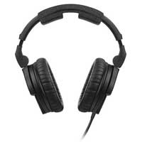 Sennheiser HD 280 PRO Dynamic Hi-Fi Stereo Headphones 64 Ohm Closed Black