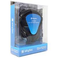 Skytec SH120 DJ Headphones