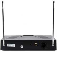 Skytec Neckband VHF Wireless Microphone System