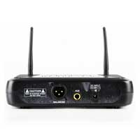 Skytec Wireless Handheld Microphone System (UHF 1-Channel)