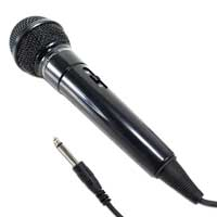 Pulse Dynamic Wired Handheld Microphone