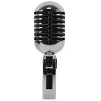 Pulse 50s Style Retro Dynamic Microphone