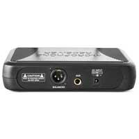 Vonyx STWM712H VHF Wireless Headset Microphone System