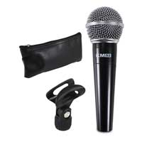 Studiomaster KM52 Dynamic Wired Microphone