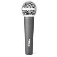 Vonyx DM58 Dynamic Microphone