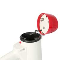 Vonyx MEG040 Battery Powered Megaphone with built-in Amplifier