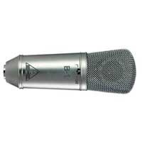 Behringer B1 Large Diaphragm Studio Condenser Microphone