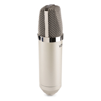 Vonyx T173.403 CM400 Studio Condenser Microphone