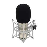 Alctron AL0003 CM6 Studio Condenser Microphone