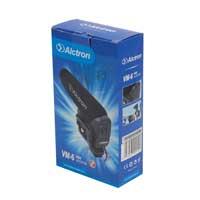 Alctron AL0015 Broadcast Live Recording Video Microphone