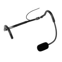 Trantec TR092 Replacement Headset for S4.04 Series Beltpacks
