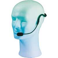 Monacor 232170 HSE-110 Headworn Microphone