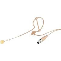 Monacor 236380 HSE-40/SK Headworn Microphone