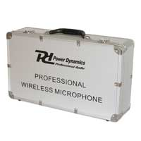 PD PD732C Wireless Handheld & Bodypack Microphone System (UHF 16-Channel)