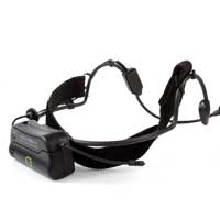 Q Audio QWM 1900 HS UHF Single Ch Wireless System + 1x headset Transmitter & Mic