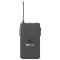 Power Dynamics 179.135 PD730BP Bodypack UHF Micropohone Transmitter