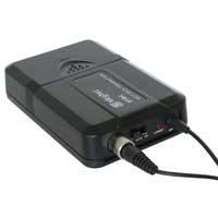 Skytec STB4 Bodypack Microphone Transmitter, UHF - 64.5Mhz