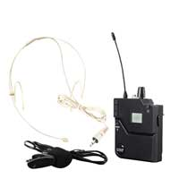 PD PD632BP UHF Bodypack Microphone