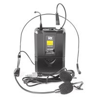 PD PD782BP Wireless Bodypack Microphone Transmitter, UHF