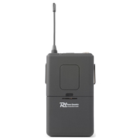 PD PD730BP Bodypack Microphone Transmitter, UHF